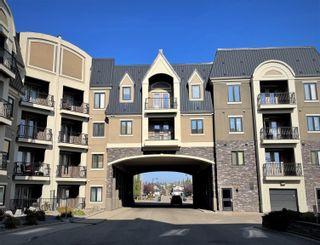 Photo 42: 429 6079 Maynard Way in Edmonton: Zone 14 Condo for sale : MLS®# E4265945