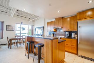 """Photo 10: 507 549 COLUMBIA Street in New Westminster: Downtown NW Condo for sale in """"C2C"""" : MLS®# R2561438"""