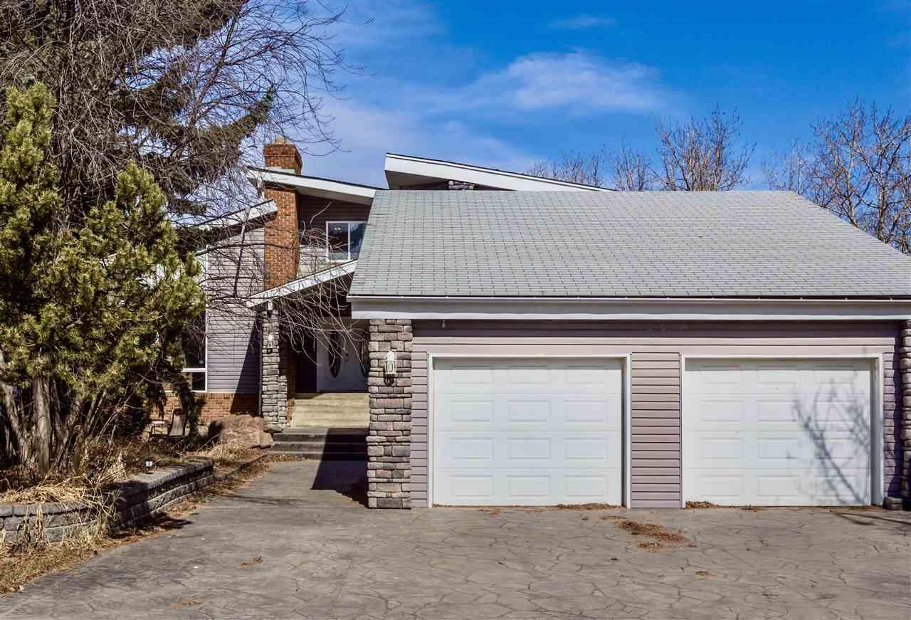 Main Photo: 199 Westridge Road in Edmonton: Zone 22 House for sale : MLS®# E4236437
