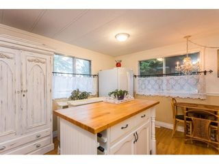 """Photo 11: 280 1840 160 Street in Surrey: King George Corridor Manufactured Home for sale in """"BREAKAWAY BAYS"""" (South Surrey White Rock)  : MLS®# R2517093"""