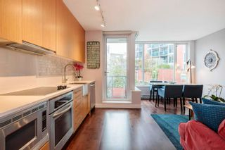 """Main Photo: 506 251 E 7TH Avenue in Vancouver: Mount Pleasant VE Condo for sale in """"District South Main"""" (Vancouver East)  : MLS®# R2625521"""