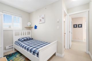 Photo 15: 406 4025 NORFOLK Street in Burnaby: Central BN Townhouse for sale (Burnaby North)  : MLS®# R2577324