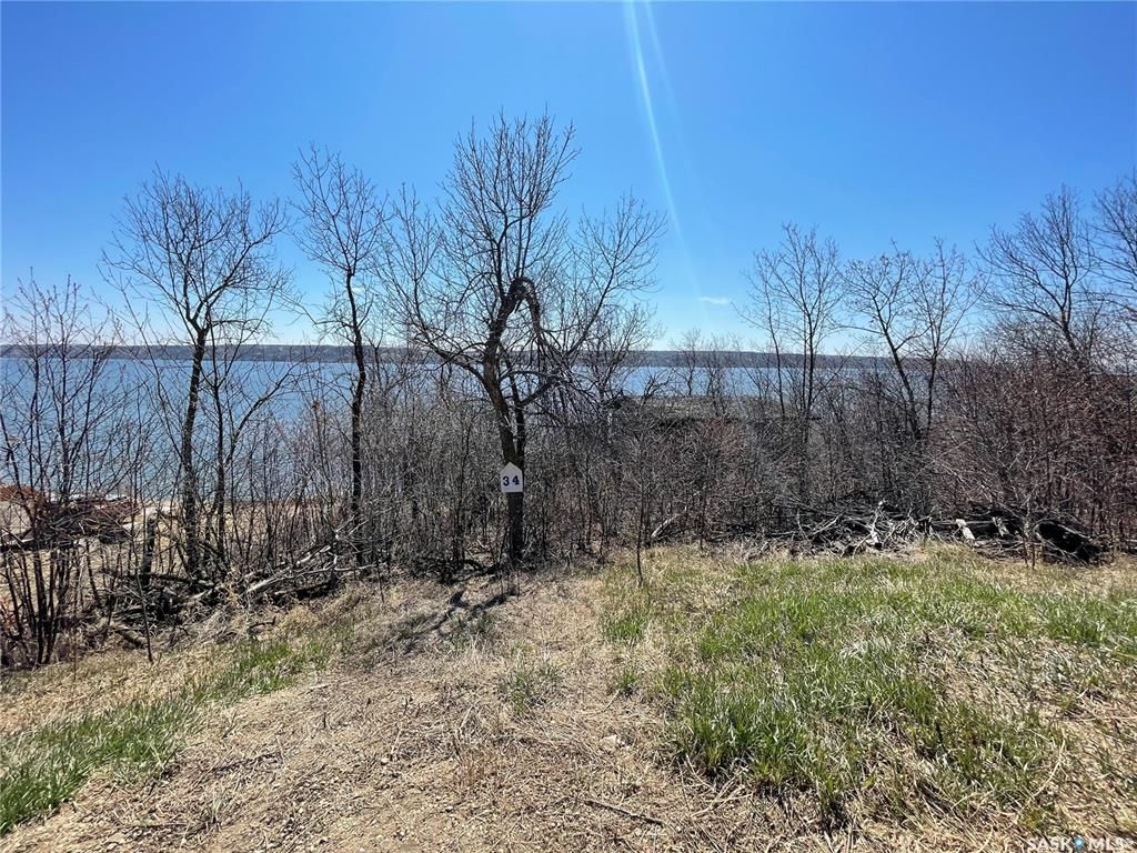 Main Photo: Lot 34 Aaron Drive in Echo Lake: Lot/Land for sale : MLS®# SK852367
