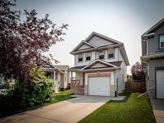 Main Photo: 216 Coral Springs Mews NE in Calgary: Coral Springs Detached for sale : MLS®# A1117800