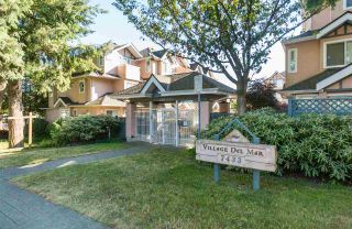 """Photo 18: 23 7433 16TH Street in Burnaby: Edmonds BE Townhouse for sale in """"VILLAGE DEL MAR"""" (Burnaby East)  : MLS®# R2186151"""