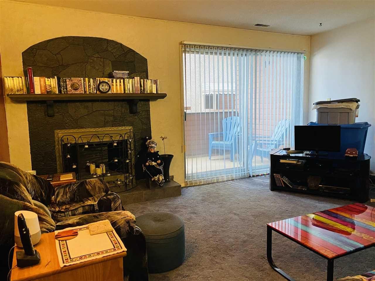 Main Photo: 104 10026 112 Street in Edmonton: Zone 12 Condo for sale : MLS®# E4257007