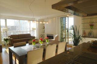 """Photo 12: 301 1290 BURNABY Street in Vancouver: West End VW Condo for sale in """"THE BELLEVUE"""" (Vancouver West)"""