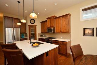 Photo 8: 6 MOUNT BURNS Green: Okotoks House for sale : MLS®# C4137205