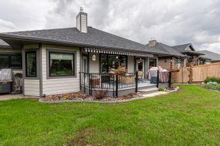 Photo 50: 65 Westlin Drive: Leduc House for sale : MLS®# E4249333