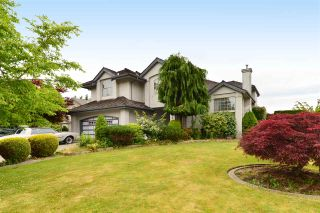 """Photo 1: 13669 58 Avenue in Surrey: Panorama Ridge House for sale in """"Panorama"""" : MLS®# R2073217"""