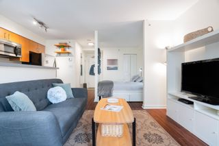 """Photo 3: 311 1295 RICHARDS Street in Vancouver: Downtown VW Condo for sale in """"THE OSCAR"""" (Vancouver West)  : MLS®# R2604115"""