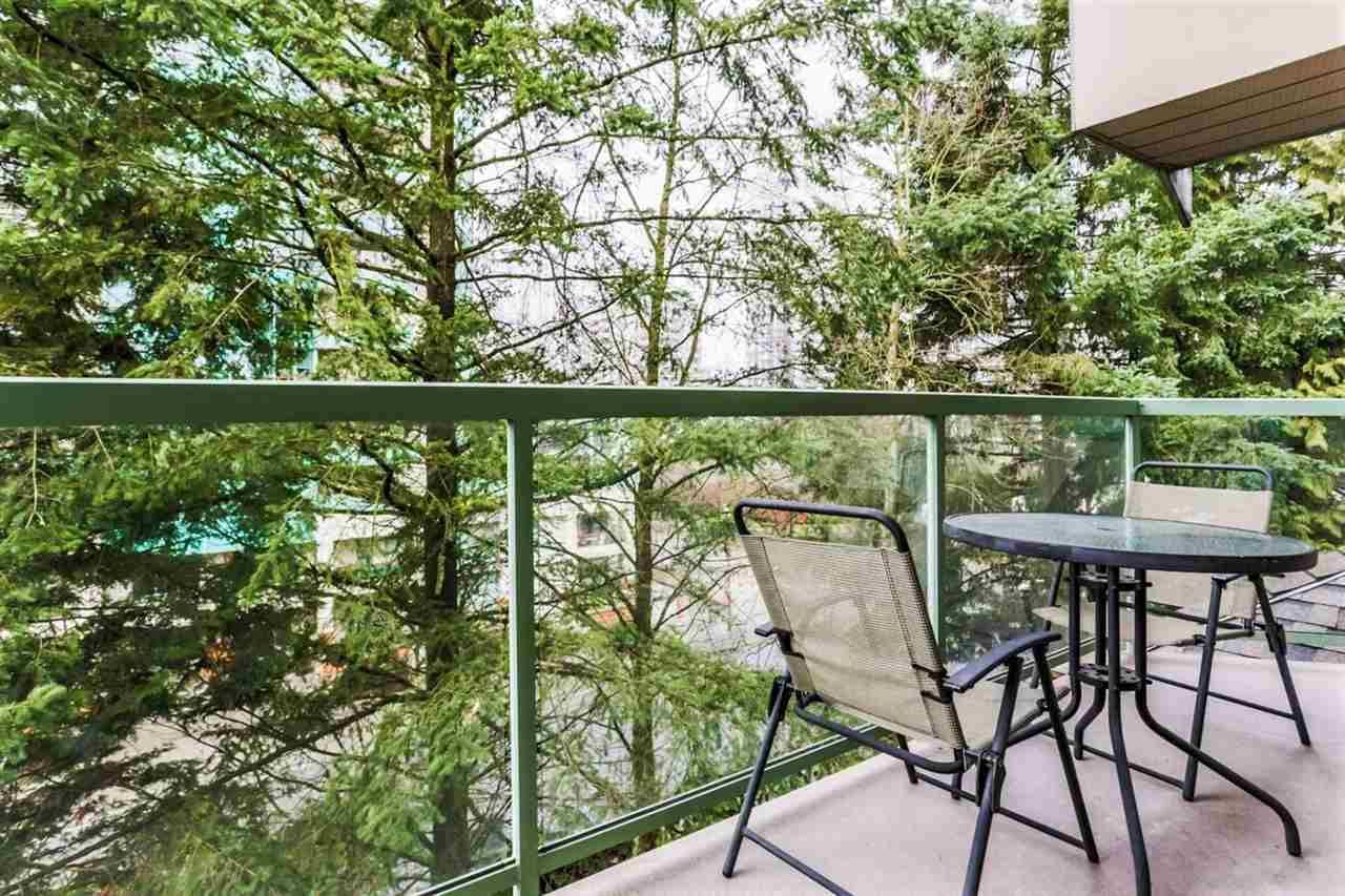 """Photo 4: Photos: 404 1148 WESTWOOD Street in Coquitlam: North Coquitlam Condo for sale in """"THE CLASSICS"""" : MLS®# R2229994"""