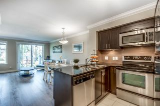 """Photo 8: 103 4025 NORFOLK Street in Burnaby: Central BN Townhouse for sale in """"Norfolk Terrace"""" (Burnaby North)  : MLS®# R2532950"""