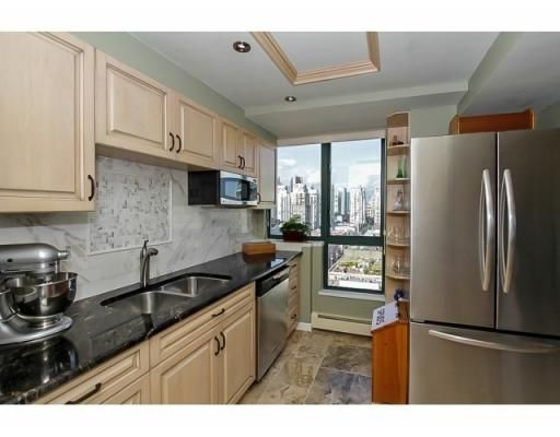 Photo 6: Photos: # 2105 289 DRAKE ST in Vancouver: House  : MLS®# V1082065