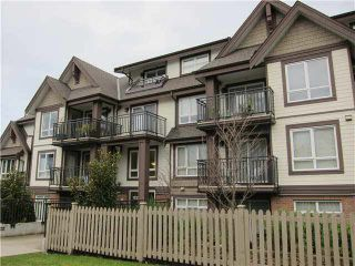 Photo 1: 69 18828 69 Avenue in Vancouver: Grandview VE Condo for sale (Vancouver East)  : MLS®# V1071899