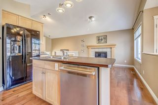 Photo 14: 411 EVERMEADOW Road SW in Calgary: Evergreen Detached for sale : MLS®# A1025224
