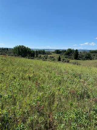 Photo 4: Highway 549 and 176 St W: Rural Foothills County Residential Land for sale : MLS®# A1141673