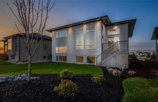 Photo 15: 66 Tanager Trail in Winnipeg: Sage Creek Residential for sale (2K)  : MLS®# 1928141
