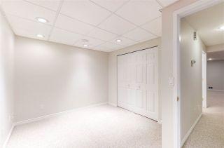 Photo 21: 6 1008 BUTTERWORTH Point in Edmonton: Zone 14 House Half Duplex for sale : MLS®# E4225896