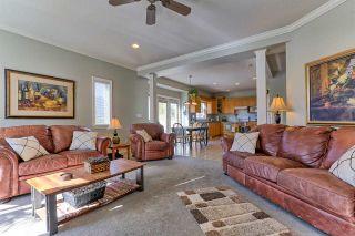 Photo 5: 23860 117B AVENUE in Maple Ridge: Cottonwood MR House for sale : MLS®# R2040441