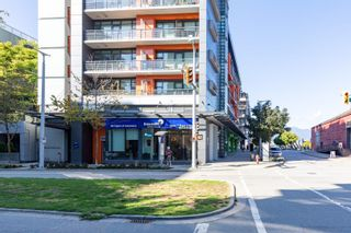 """Photo 29: 557 108 W 1ST Avenue in Vancouver: False Creek Condo for sale in """"WALL CENTRE"""" (Vancouver West)  : MLS®# R2614922"""