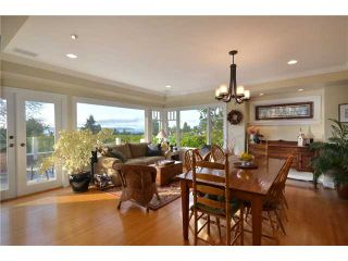 Photo 5: 1395 23RD Street in West Vancouver: Dundarave House for sale : MLS®# V949727