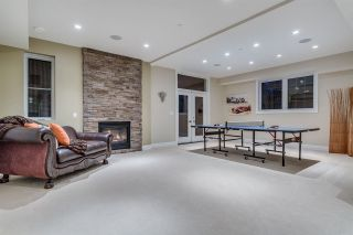 Photo 15: 1472 CRYSTAL CREEK Drive: Anmore House for sale (Port Moody)  : MLS®# R2231426