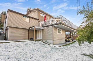 Photo 31: 3219 PORTVIEW Place in Port Moody: Port Moody Centre House for sale : MLS®# R2537419