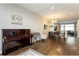 "Photo 12: 66 19525 73 Avenue in Surrey: Clayton Townhouse for sale in """"Uptown"" Clayton Village"" (Cloverdale)  : MLS®# R2483622"
