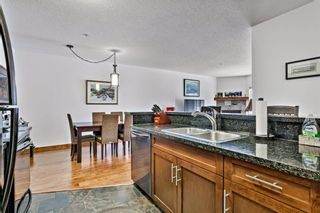Photo 2: 310 1151 Sidney Street: Canmore Apartment for sale : MLS®# A1132588