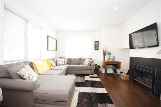 """Photo 4: 43 40653 TANTALUS Road in Squamish: Tantalus Townhouse for sale in """"TANTALUS CROSSING"""" : MLS®# R2348794"""