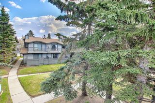 Photo 19: 161 7172 Coach Hill Road SW in Calgary: Coach Hill Row/Townhouse for sale : MLS®# A1101554