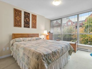 """Photo 11: 169 MILROSS Avenue in Vancouver: Downtown VE Townhouse for sale in """"Creekside at Citygate"""" (Vancouver East)  : MLS®# R2622901"""