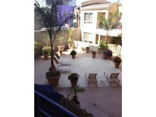 Photo 13: DOWNTOWN Condo for rent : 2 bedrooms : 235 Market Street #310 in San Diego