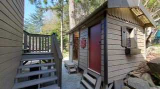 Photo 37: 3703 Signal Hill Rd in : GI Pender Island House for sale (Gulf Islands)  : MLS®# 870335