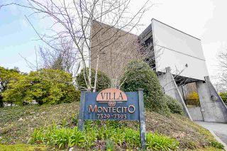 """Photo 2: 8 7357 MONTECITO Drive in Burnaby: Montecito Townhouse for sale in """"VILLA MONTECITO"""" (Burnaby North)  : MLS®# R2559308"""