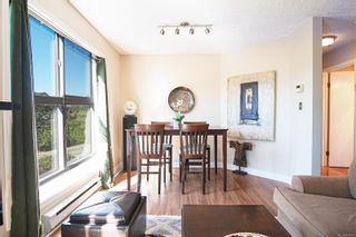 Photo 3: 404 3460 Quadra St in : SE Quadra Condo for sale (Saanich East)  : MLS®# 857032