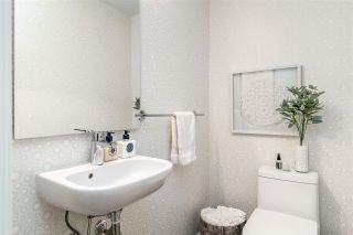 """Photo 3: 15 20857 77A Avenue in Langley: Willoughby Heights Townhouse for sale in """"WEXLEY"""" : MLS®# R2407888"""