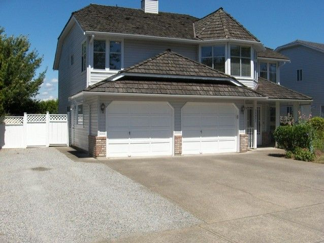 Main Photo: 34951 EXBURY AV in Abbotsford: Abbotsford East House for sale : MLS®# F1316185