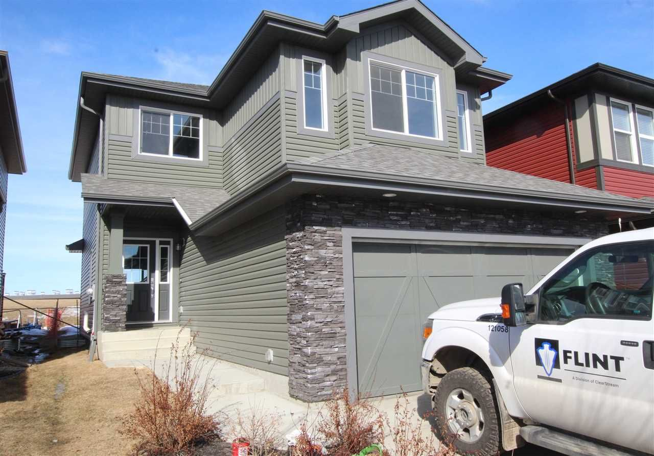 Main Photo: 57 PROSPECT Place: Spruce Grove House for sale : MLS®# E4235268