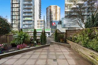 """Photo 18: 109 1208 BIDWELL Street in Vancouver: West End VW Condo for sale in """"Baybreeze"""" (Vancouver West)  : MLS®# R2541358"""