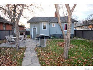 Photo 11: 797 St Mary's Road in WINNIPEG: St Vital Residential for sale (South East Winnipeg)  : MLS®# 1530148