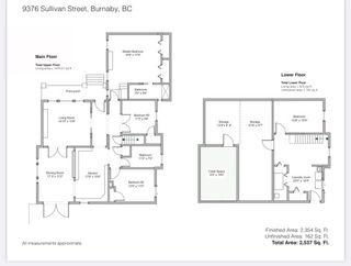 """Photo 23: 9376 SULLIVAN Street in Burnaby: Sullivan Heights House for sale in """"SULLIVAN HEIGHTS"""" (Burnaby North)  : MLS®# R2538497"""