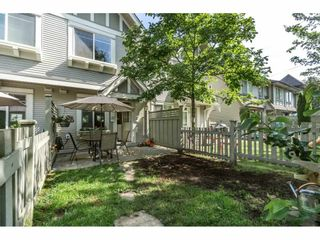 Photo 16: 62 15175 62A AVENUE in Surrey: Sullivan Station Townhouse for sale : MLS®# R2073852