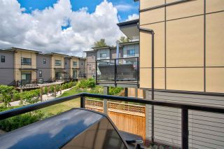 Photo 30: 20 1938 NORTH PARALLEL Road in Abbotsford: Abbotsford East Townhouse for sale : MLS®# R2590370