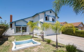 Photo 19: ENCANTO House for sale : 4 bedrooms : 7410 Ledgewood Place in San Diego