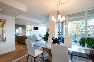 """Photo 8: 901 5989 WALTER GAGE Road in Vancouver: University VW Condo for sale in """"CORUS"""" (Vancouver West)  : MLS®# R2360139"""