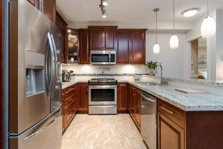 """Photo 9: B124 8218 207A Street in Langley: Willoughby Heights Condo for sale in """"Yorkson-Walnut Ridge 4"""" : MLS®# R2511293"""