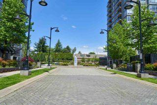 "Photo 2: 1001 555 DELESTRE Avenue in Coquitlam: Coquitlam West Condo for sale in ""Cora"" : MLS®# R2371505"
