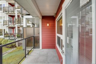 Photo 17: 107 866 Brock Ave in : La Langford Proper Condo for sale (Langford)  : MLS®# 871547